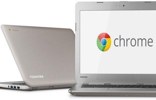 Toshiba yeni Chromebook bilgisayarı CB30-007'yi duyurdu