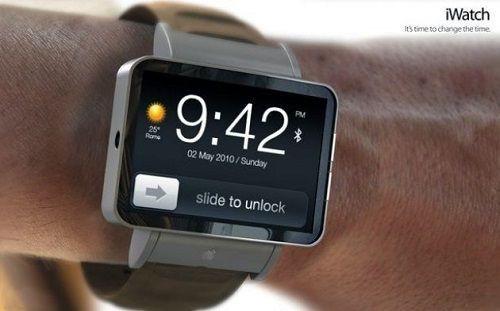 Apple'ın eski yöneticilerinden biri iWatch'ın ne zaman tanıtılacağını açıkladı