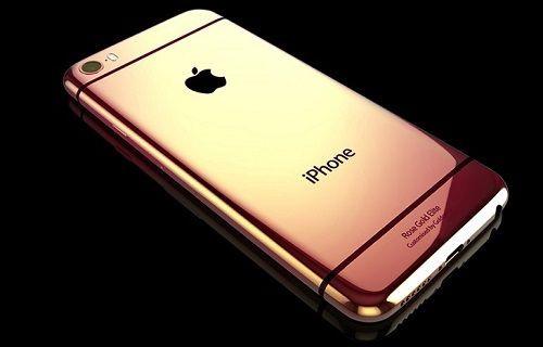 İşte en lüks ve pahalı iPhone 6'lar!