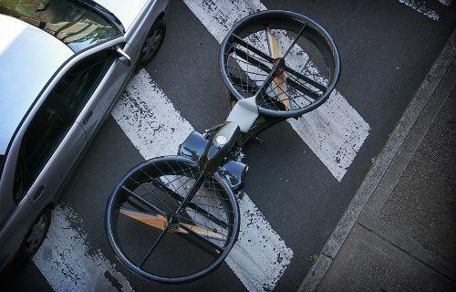 Kişisel hava aracı: Hoverbike! [Video]