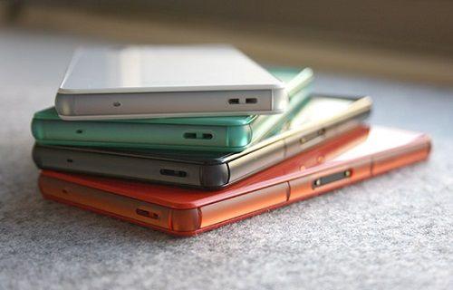 İşte Xperia Z3 Compact'ın tüm özellikleri