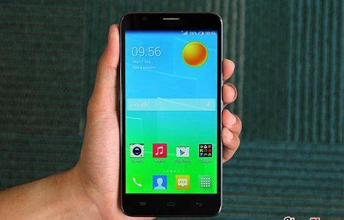 Alcatel'den Xiaomi Redmi Note'a rakip: Alcatel OneTouch Flash