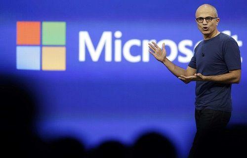 Microsoft, Windows 9'un logosunu paylaştı