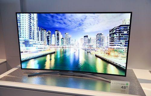 Samsung, IFA 2014'te Quantum Dot ekranlı TV duyurabilir