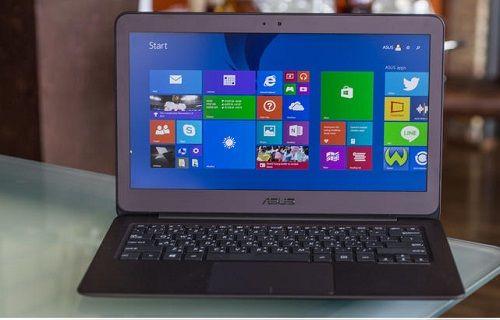 IFA 2014: Asus'tan ince ve hafif Zenbook serisi bilgisayar [Güncellendi]