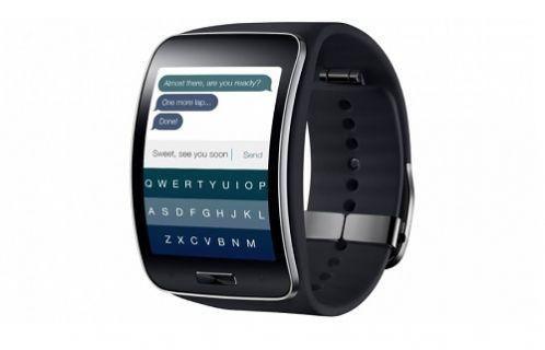 IFA 2014: Samsung yeni nesil akıllı saati Galaxy Gear S tanıtmaya hazırlanıyor
