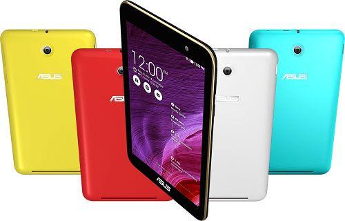 IFA 2014: Asus 64-bit işlemcili Android tablet MeMO Pad 7'yi duyurdu