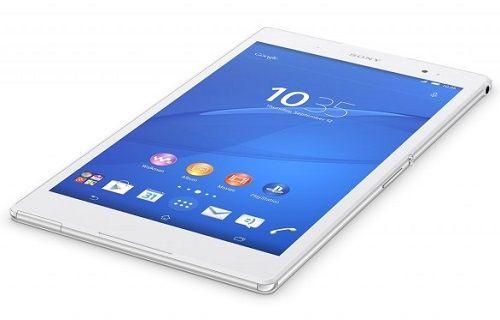 IFA 2014: Sony Xperia Z3 Compact Tablet resmiyet kazandı