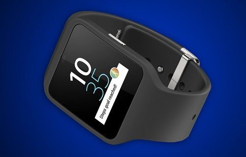 IFA 2014: Sony SmartWatch 3 ve SmartBand Talk tanıtıldı