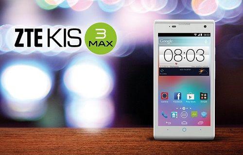 IFA 2014: ZTE, Kis ve Blade serisi yeni akıllı telefonlarını tanıttı