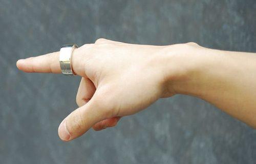 İFA 2014: Mota, yeni akıllı yüzüğünü görücüye çıkarıyor!