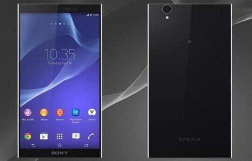 iddia: Sony Xperia Z4'te Quad HD ekrana geçiş yapabilir