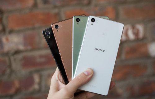 Sony Xperia Z3'ün tam çözünürlüklü fotoğraf örnekleri