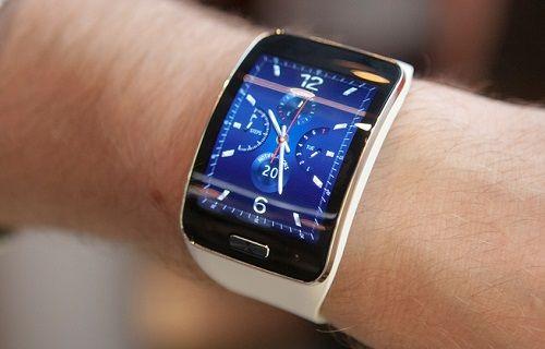 Akıllı saat Gear S ülkemizde satışa sunulacak