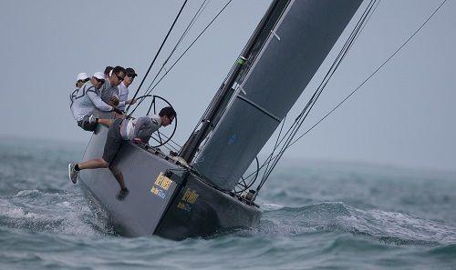 Dünyanın En Hızlı Yelkenlileri ile Yarışmak İster misiniz?