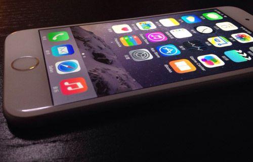 Apple iPhone 6 çalışır vaziyette görüntülendi (Video)