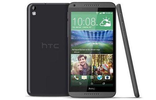 HTC'den büyük ekranlı telefon geliyor