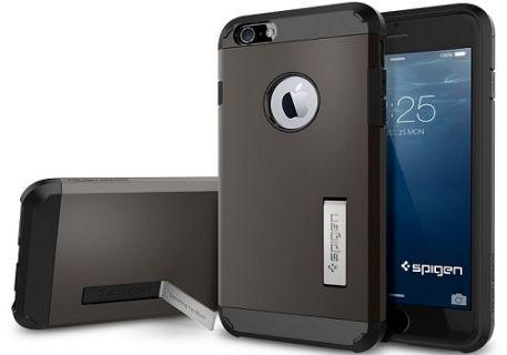 iPhone 6 kılıfları satışa sunuldu, tasarım netleşiyor