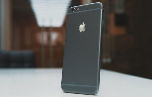 Apple iPhone 6'nın teknik özellik tablosu