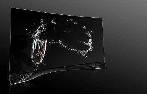 LG, yeni nesil OLED TV için ünlü takı tasarım firması Swarovski ile işbirliği yaptı