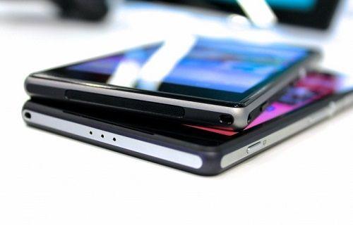 Xperia serisinin evrimi: Windows tabanlı Xperia X1'den Xperia Z3'e uzanan yolculuk