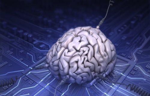 'Robot Beyin' Dünyayı öğretecek!