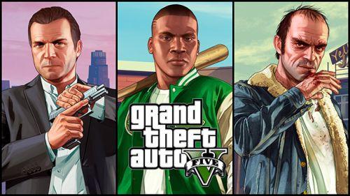 Grand Theft Auto V Playstation 3 ve Playstation 4'te nasıl görünüyor?