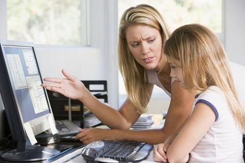 Aileler ve çocuklar için güvenli internet rehberi 1