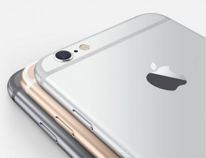 iPhone 6C'nin muhteşem konsepti