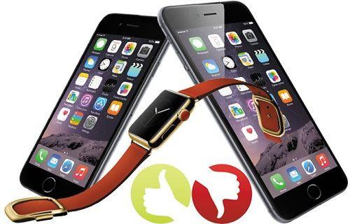Kullanıcılar Apple'ın yeni ürünleri hakkında ne düşünüyor?