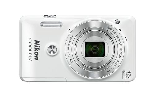 Nikon, Coolpix S6900'ü duyurdu