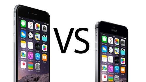 iPhone 6, iPhone 5S'in ikinci el fiyatını düşürdü
