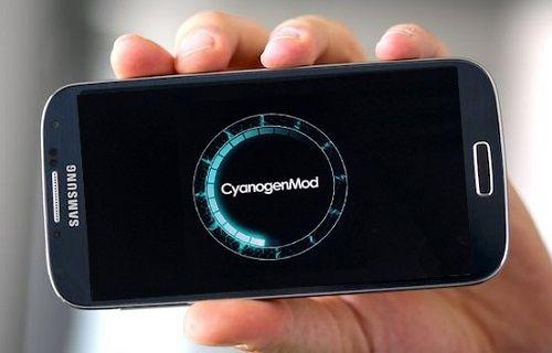 CyanogenMod, CM11 M10 sürümünü yayınladı