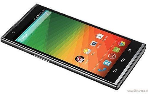 ZTE'den orta seviye akıllı telefon: ZTE ZMAX