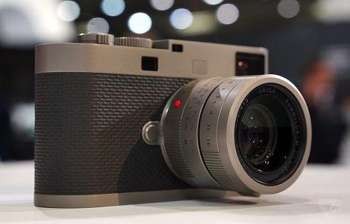 Leica'dan nostalji severlere ekransız M Edition 60 fotoğraf makinesi