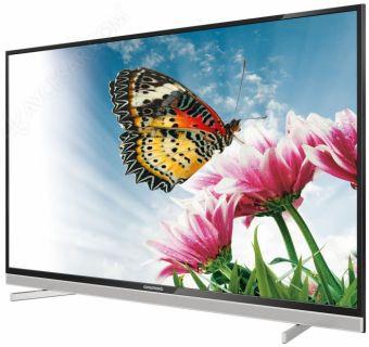 Grundig'den uygun fiyatlı Ultra HD TV'ler
