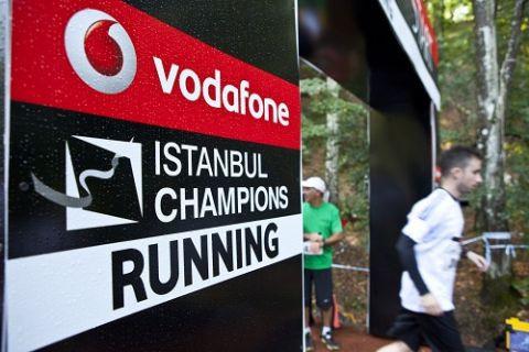 İş dünyasının kalbi  Istanbul Champions Running'de atacak!
