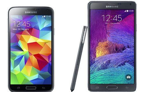 Galaxy S5 ve Galaxy Note 4 için Android L ne zaman yayınlanacak?