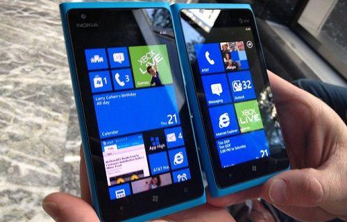 Windows Phone 7.8 için destek süresi uzatıldı