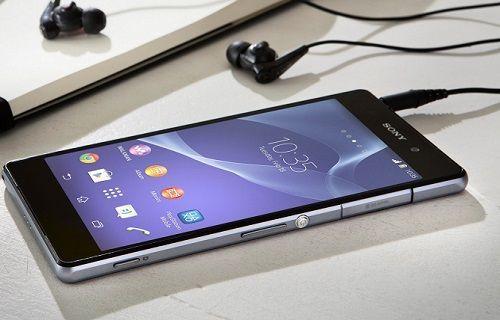 Sony, Xperia Z2'nin fiyatını düşürdü