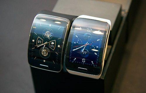 Samsung bir sonraki akıllı saatte parmak izi tarayıcısı kullanabilir