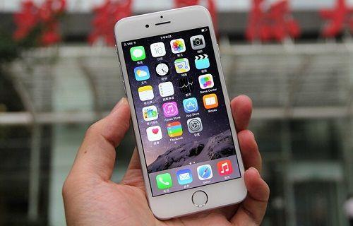 iFixit bu defa iPhone 6'yı parçalarına ayırdı