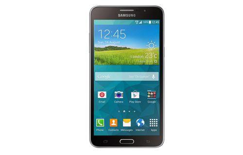 İşte Samsung'un dev ekranlı yeni telefonu Galaxy Mega 2!