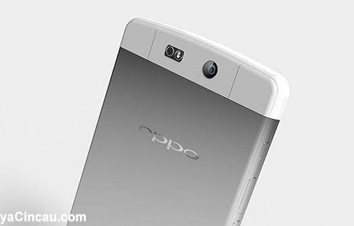 Oppo N3'te yeni bir soğutma sistemi yer alabilir