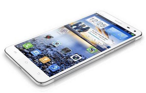 Snapdragon 810 işlemcili ilk telefon hangi üreticiden geliyor?