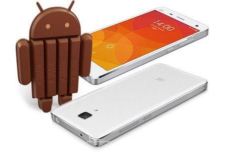 Geliştiriciler, Xiaomi Mi3 ve Mi4 için AOSP ROM yayınladı