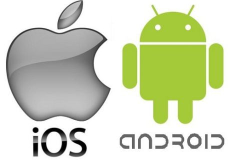 Android işletim sisteminden iPhone 6'ya nasıl geçerim