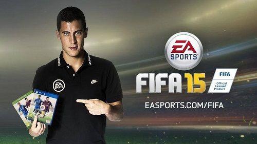 FIFA 15′te yeni hareket kombinasyonları ile rakiplerinizi şaşırtın!