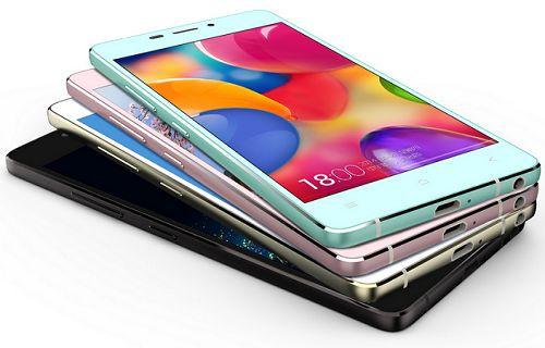 Gionee Elife S5.1'in en ince telefon olduğu onaylandı