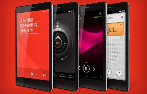Xiaomi Redmi Note'un devam modeli tam bir canavar olacak